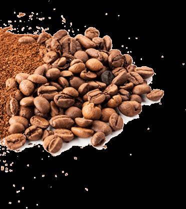 coffe peanut